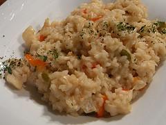 Receta de arroz tropical