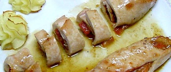 Cena para nochevieja recetas de cocina for Comidas para nochevieja