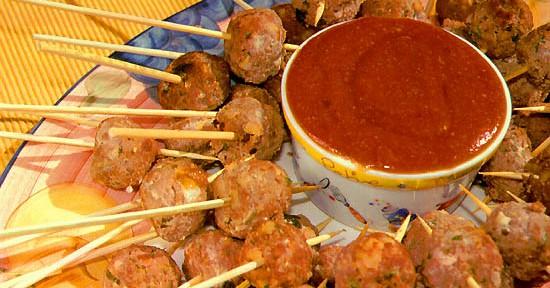 Más salsas