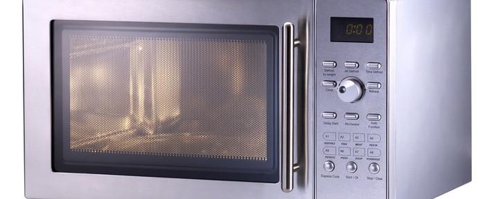 Más recetas en el Microondas (Salados)