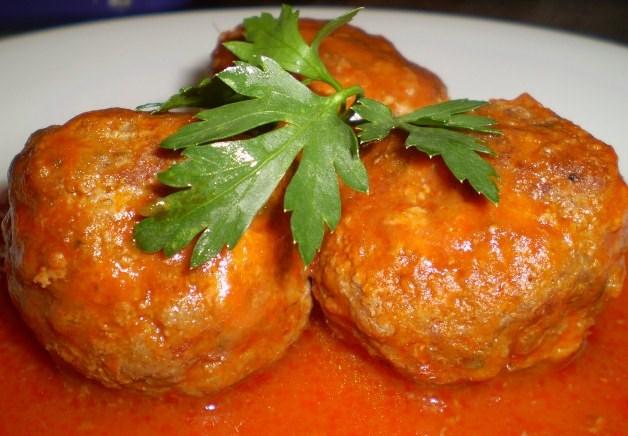 Recetas tradicionales recetas de cocina - Albondigas tradicionales ...