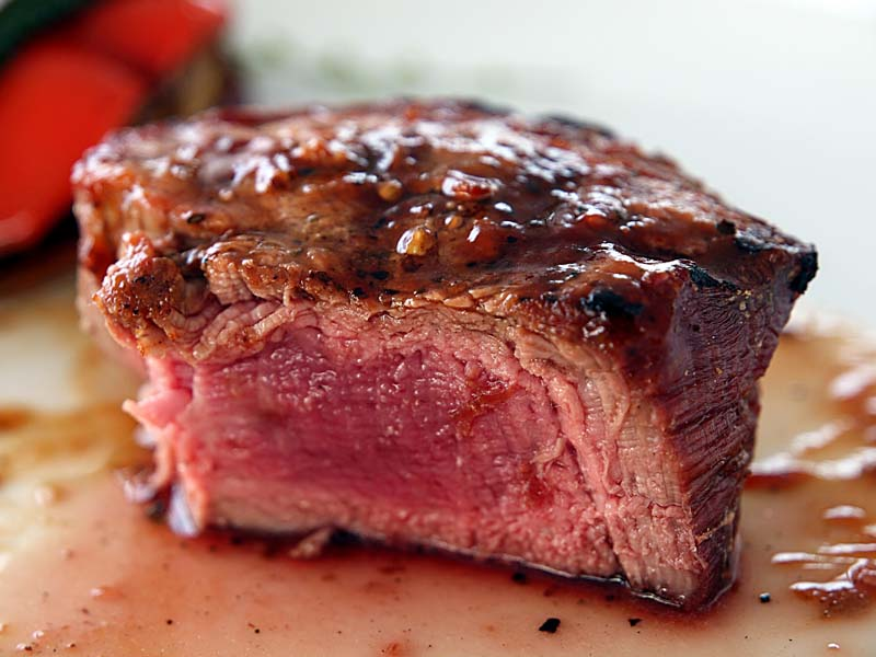 Como Cocinar El Solomillo | Como Hacer El Filete Perfecto Recetas De Cocina