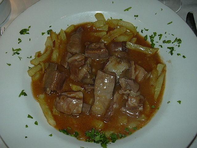 Caldereta: Un buen guiso español | Recetas de cocina