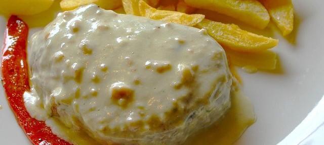 Solomillo al ajo tostado recetas de cocina for Como preparar solomillo
