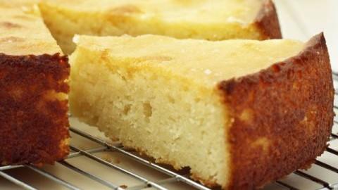 Cómo Hacer Un Bizcocho De Limón Recetas De Cocina